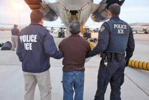 Criminal charging those who enter illegally into the US violates treaties the US signed