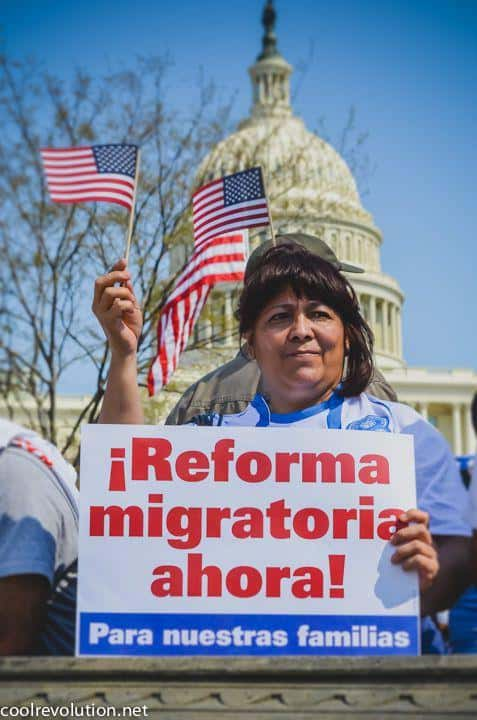 Immigration Reform will grow our economy and reduce our debt