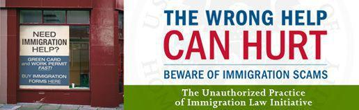 The wrong immigration help can hurt