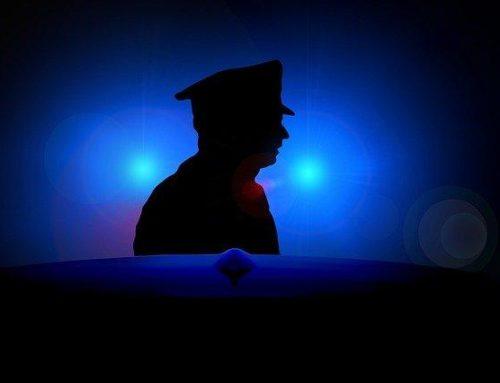 Jose C. libre de infracciones de trafico en Shrewsbury, NJ