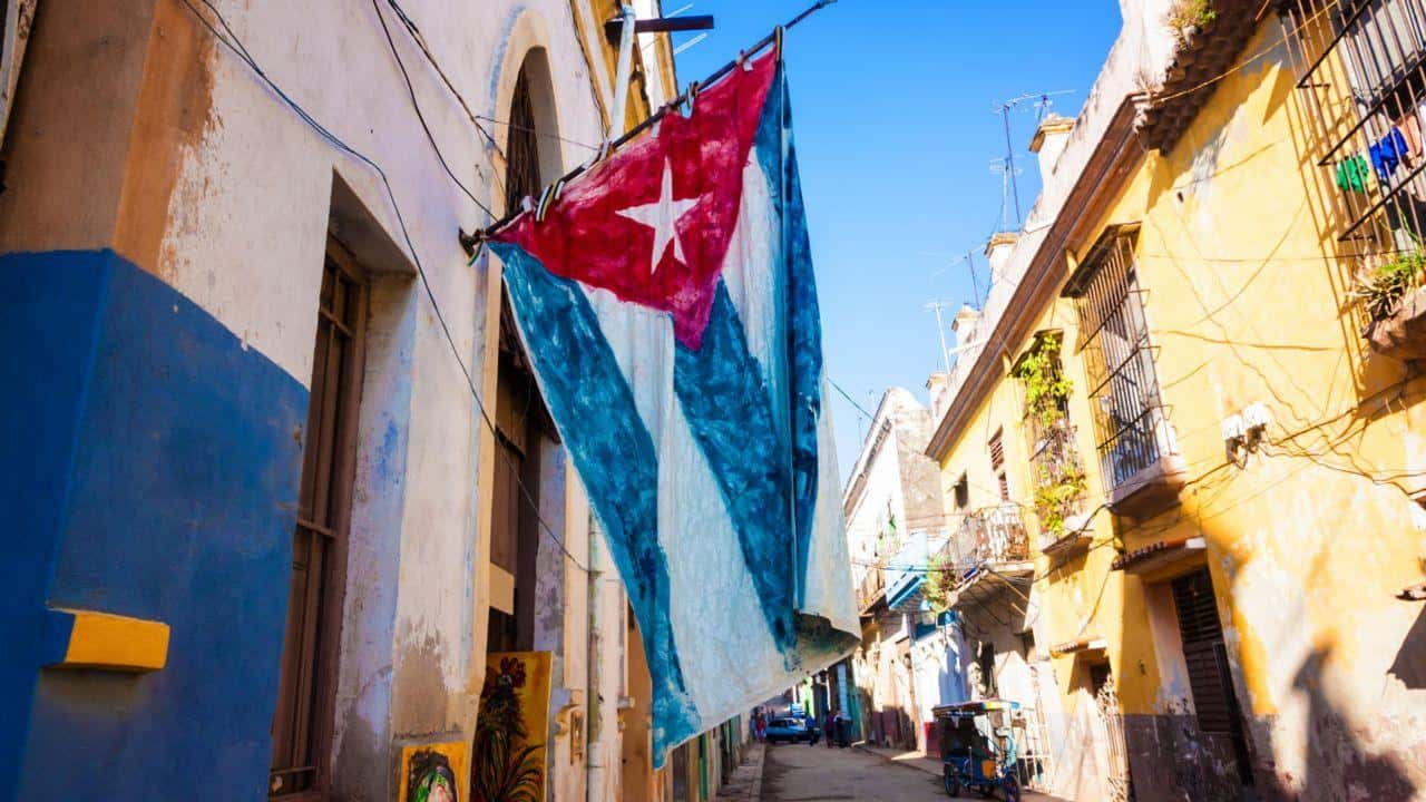 Is US immigration policy changing for Cubans?