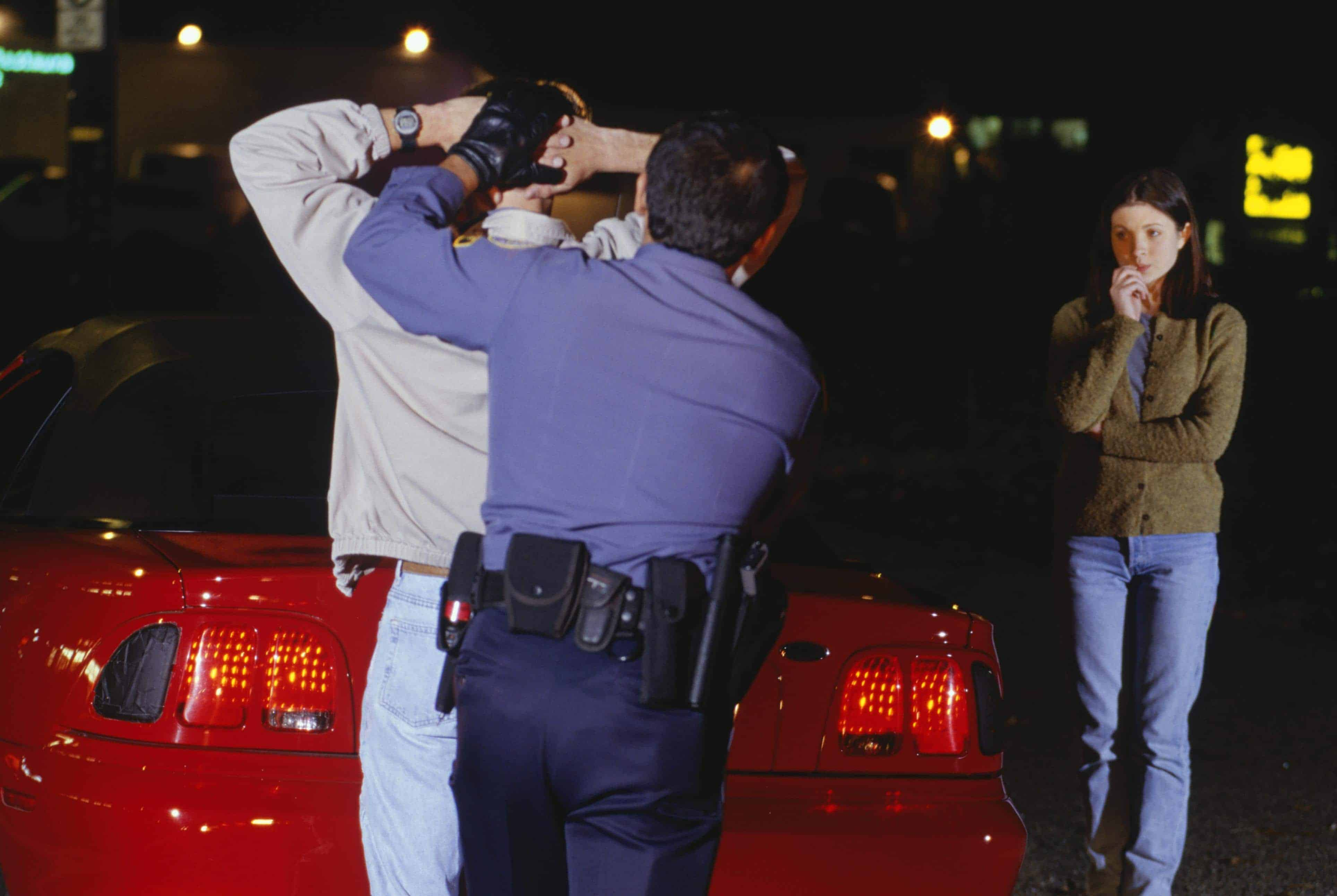 NJ DWI lawyer