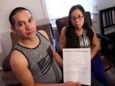 Deportation Attorney