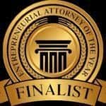 Entrepreneurial Attorney of the Year