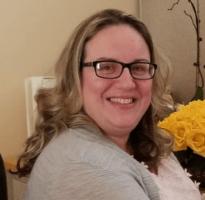 Maria Grana Case Manager Supervisor