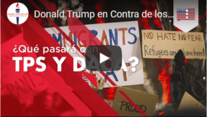 TPS and DACA news