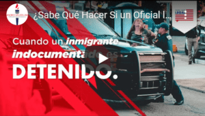 undocumented immigrant detention