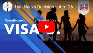 DACA asylum