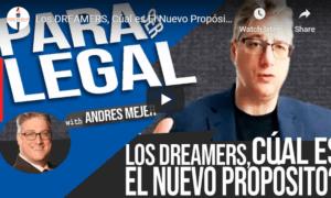 DREAMERS program purpose
