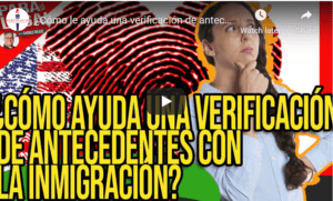 immigration background check