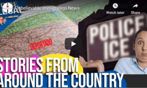 immigration news stories around the country