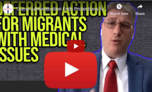 deferred migrant medical care
