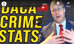 DACA crime stats