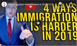 immigration impediments