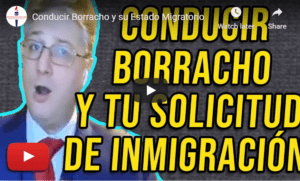 drunk driving immigration consequences