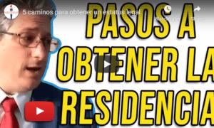 obtain permanent residency