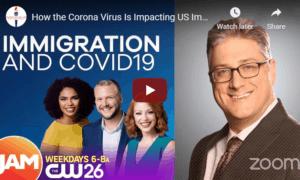 immigration COVID19