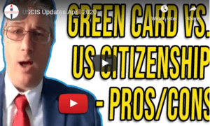 green card vs. citizenship