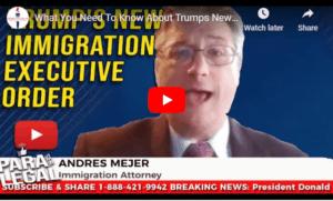 Trump's New Executive Order