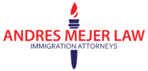 Andres Mejer Law Logo