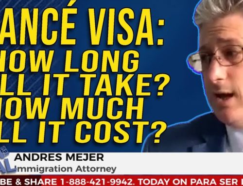 How Much Do Fiance Visas Cost?