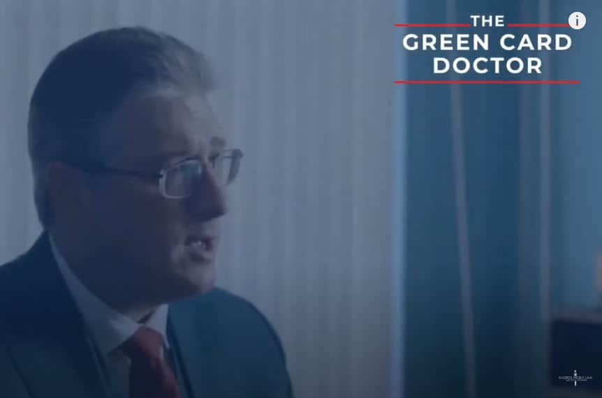 NJ The Green Card Doctor