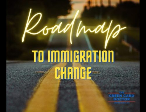 14 Immigration Changes from the Roadmap