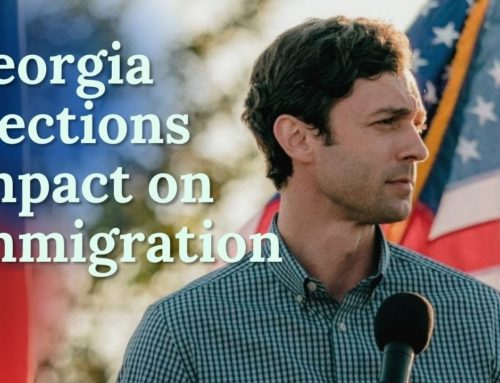 How the Georgia Election Results Impact Immigration