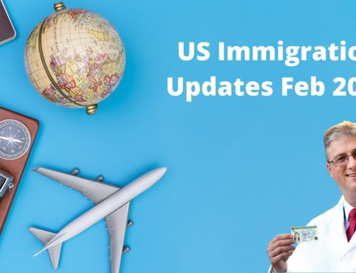 5 Big Immigration Changes & Updates under Biden in 2021