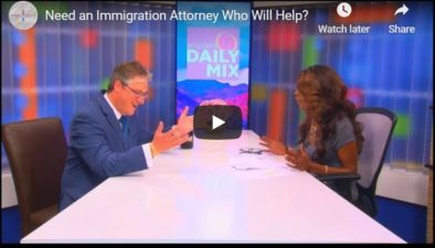 Eatontown Immigration Attorney