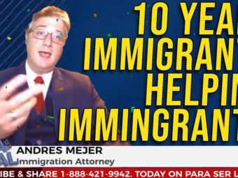 Immigration Attorney