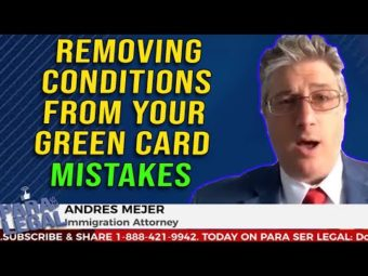 Green Card mediante Matrimonio